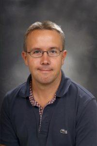 Magnus Bengtsson : Förskollärare