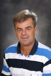 Thomas Berg : Rektor